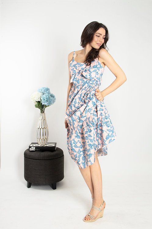 Elizabeth Dress (S/No.DS0C33)