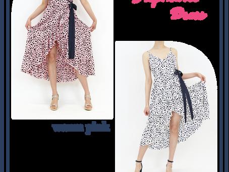 Trend to Watch the Slip Dress