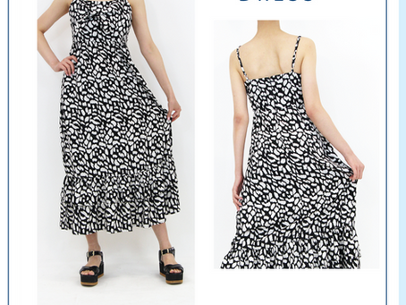 Stay Chic in the Heat with Our Stylish Summer Dresses