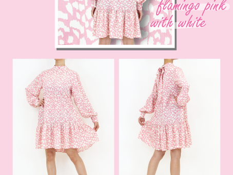 The Throwback Trend of the Moment: Baby Doll Dresses