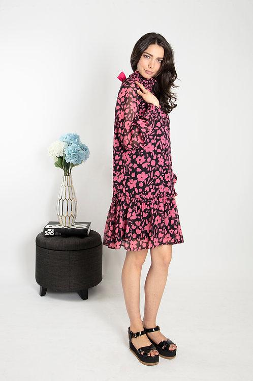 Alexa Dress (S/No.DS0C25)