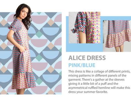 MIX IT UP: Mixing Patterns/Prints