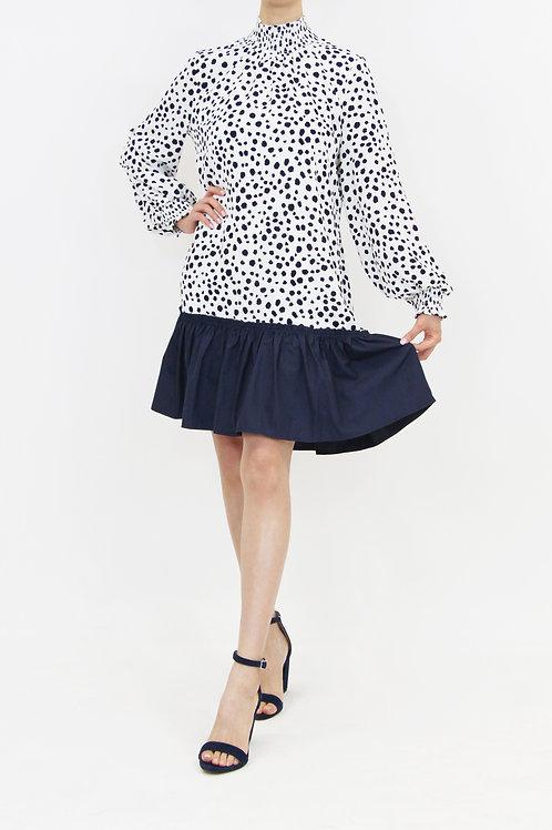 Tiffany Dress (S/No.DS1E71)