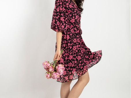 What Are The Benefits of Having Chiffon Dresses?