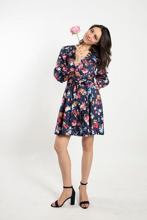 Ella Dress (S/No.DS0C23)
