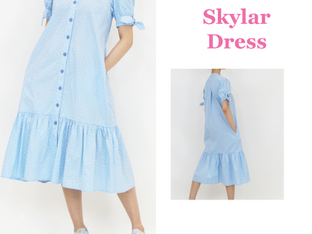 Casual Chic Dresses You'll Love this Spring