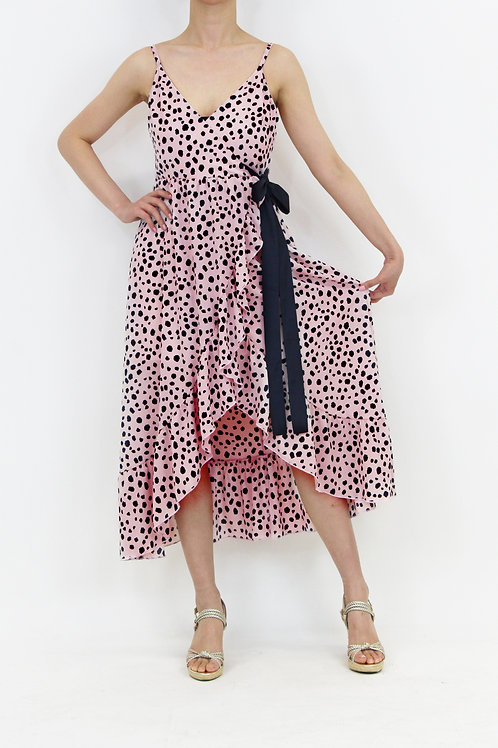 Stephani Dress (S/No. DS1E72)