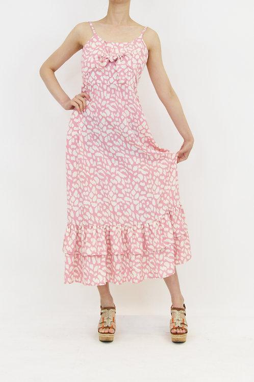 Sisley Dress (S/No. DS1E74)