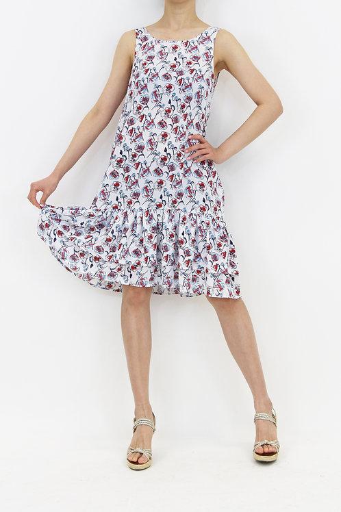Bianca Dress (S/No. DS1E78)