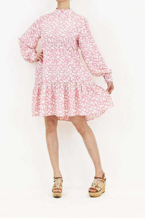 Joyce Dress (S/No.DS1E73)