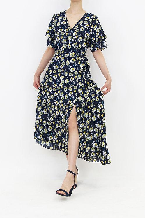 Rohas Dress (S/No.DS1E77)