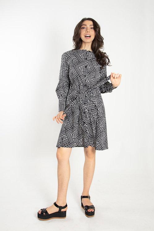 Kaylee Dress (S/No.DS0C12)