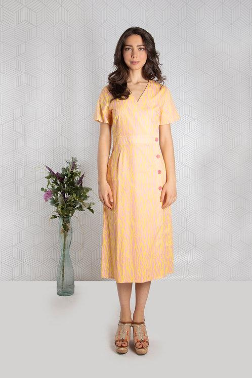 Ivy Dress (S/No.DS0C14)