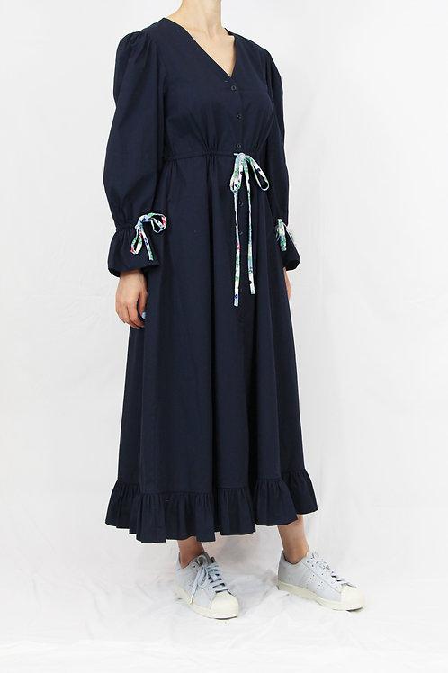 Ali Dress (S/No. DSF21-15)