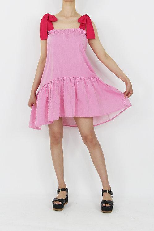 Lia Dress (S/No.R102P)