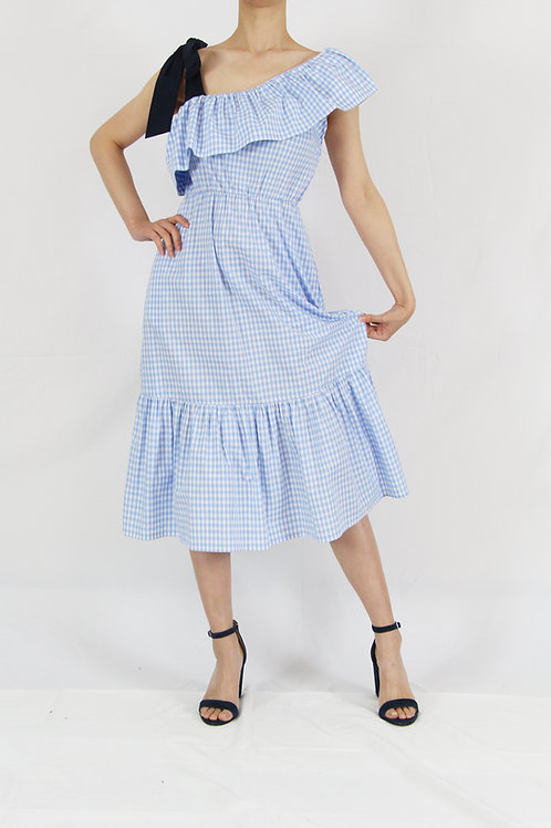 Miranda Dress (S/No. DS1E84)