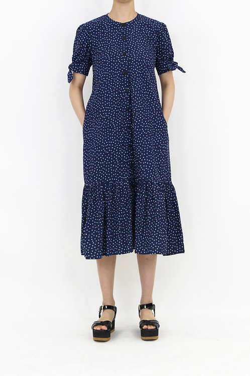 Skylar Dress (S/No.DE1E82)