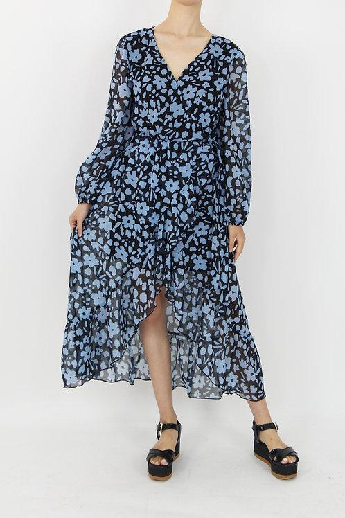 Lauren Dress (S/No.R106B)