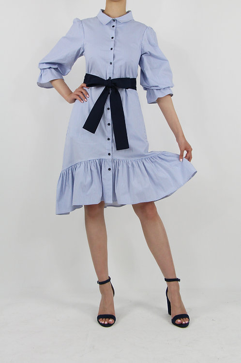 Evelyn Dress (S/No.DS0D61)