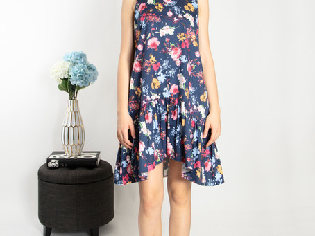 <Our Cool Summer Dresses Literally Make Fresh Vibes>