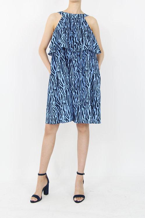 Sydney Dress (S/No.R104N)