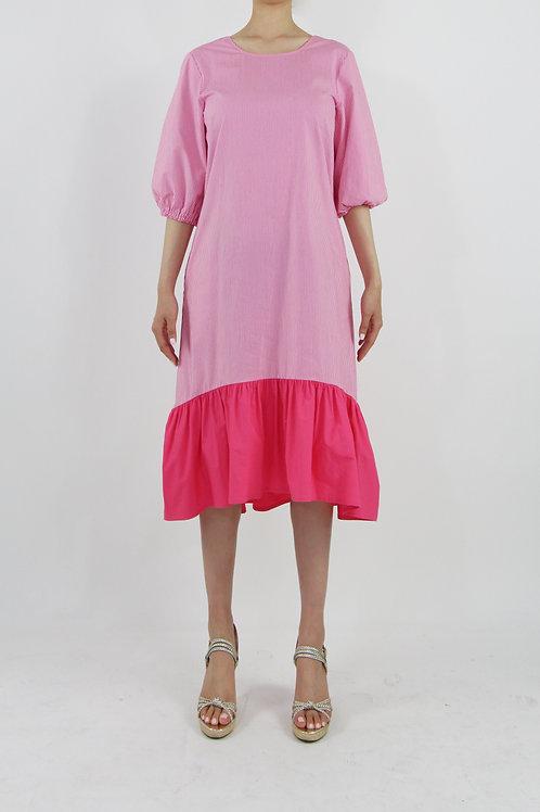 Rachael Dress (S/No.DS0D66)