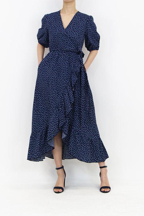 Kelly Dress (S/No.DS1E81)
