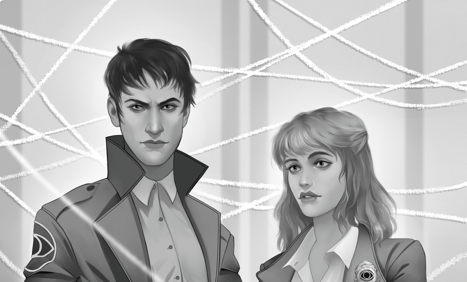 Лиля и Борис. Глава 1
