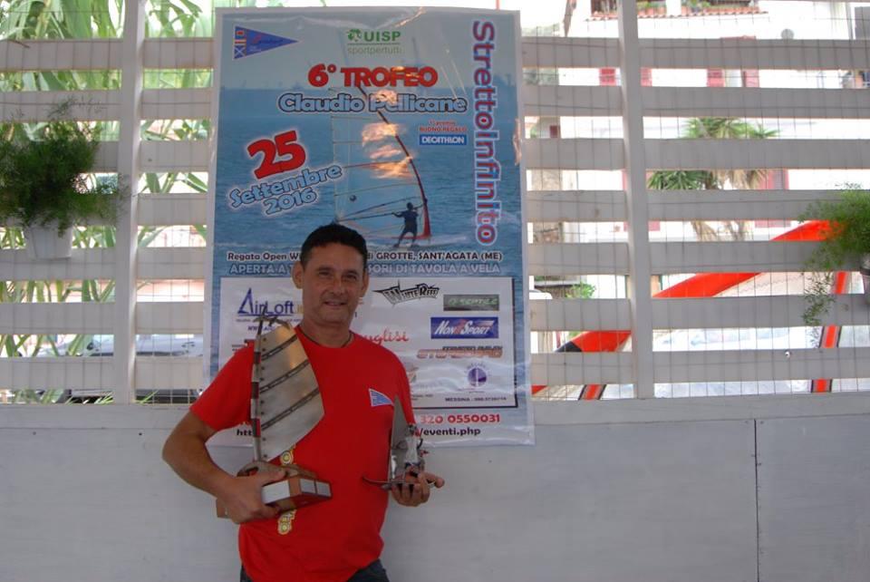 Giancarlo Marino : 1° Classificato