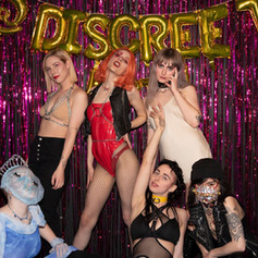 Discreet Party