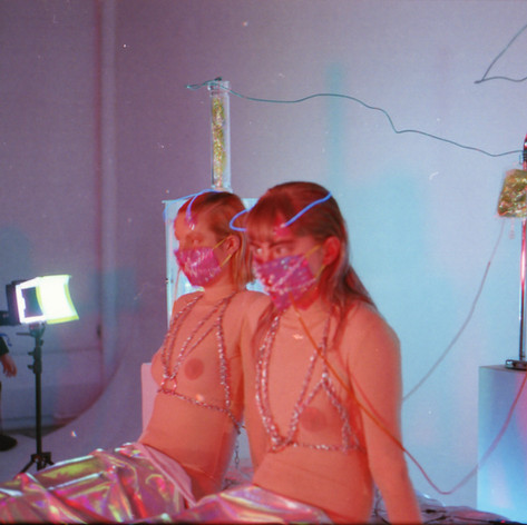 Behind the Scenes of Toxigenic