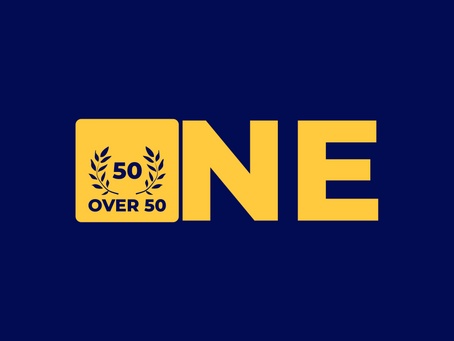 The Bloc Presents The 50 OVER 50 NE Awards to honors top achievers over 50 years old in Nebraska.