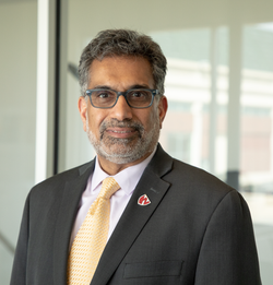 Dr. Ali Khan