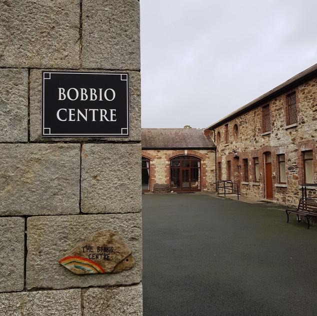 2 Bobbio Centre