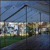 Marquee and Dance Floor Hire Central Coast NSW