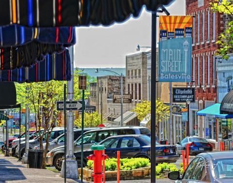 Historic Main Street