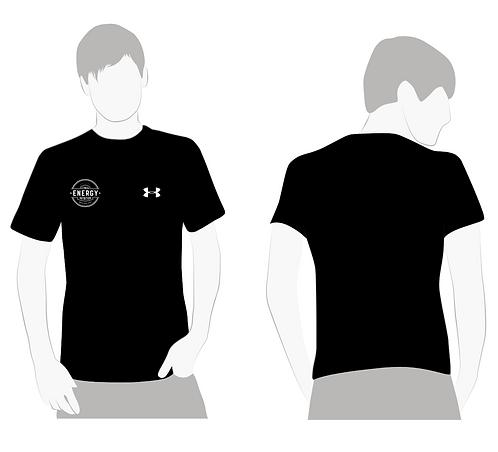 MEN'S T-Shirt ENERGY LOGO
