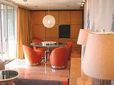 KR Condominium Suite High-end Interior Design by JDE Interior Design