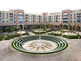Salalah Gardens Hotel High-end Interior and Architecture Designs by John David Edison Interior Design