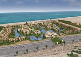 Julai'a 5 Star Resort High-end Hotel Interior and Architecture Designs by John David Edison Interior Design
