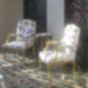 Furniture Custom Design and Procurement JDE Interior Design