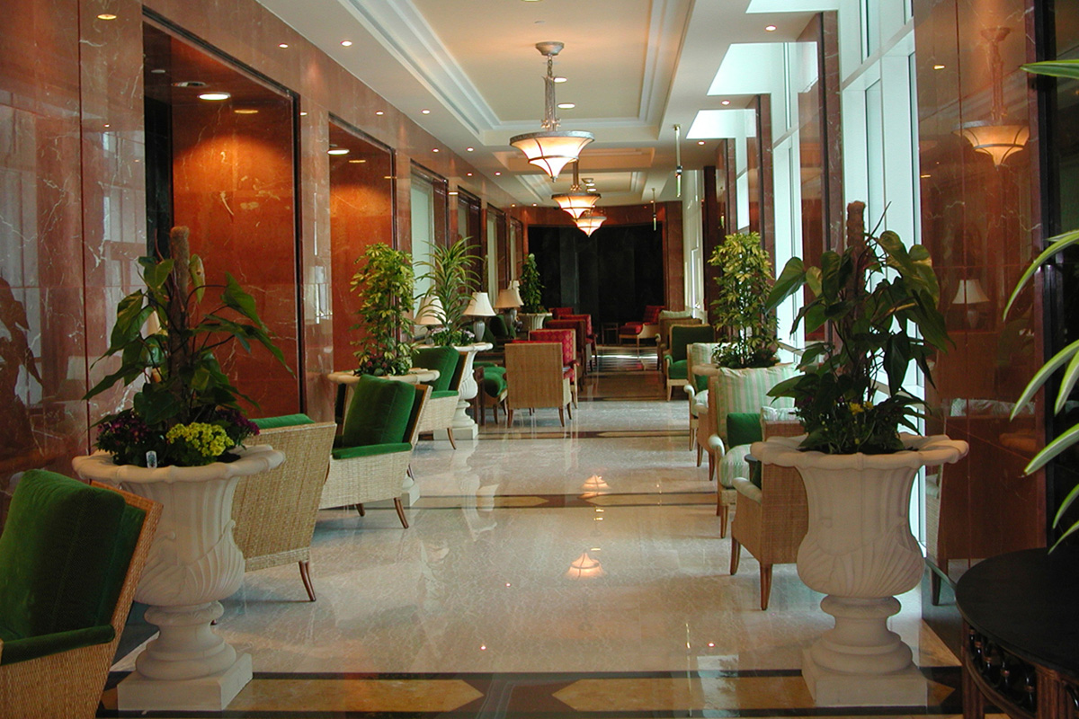 JDE Hotels