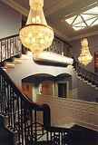Mitsui Residence Luxury Interior Design by John David Edison