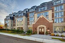 Living Life On The Avenue Retirement Residences Interior Design by JDE Interior Design