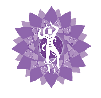 Mindfulness symbol Movement purps.png