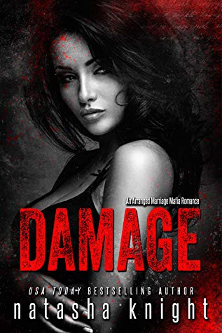 Damage (Collateral Damage #2) by Natasha Knight