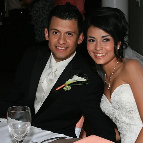 Elissa & Victor