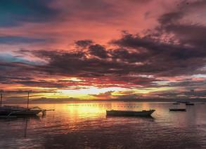 ThePerfect Filipino Secret Sunset