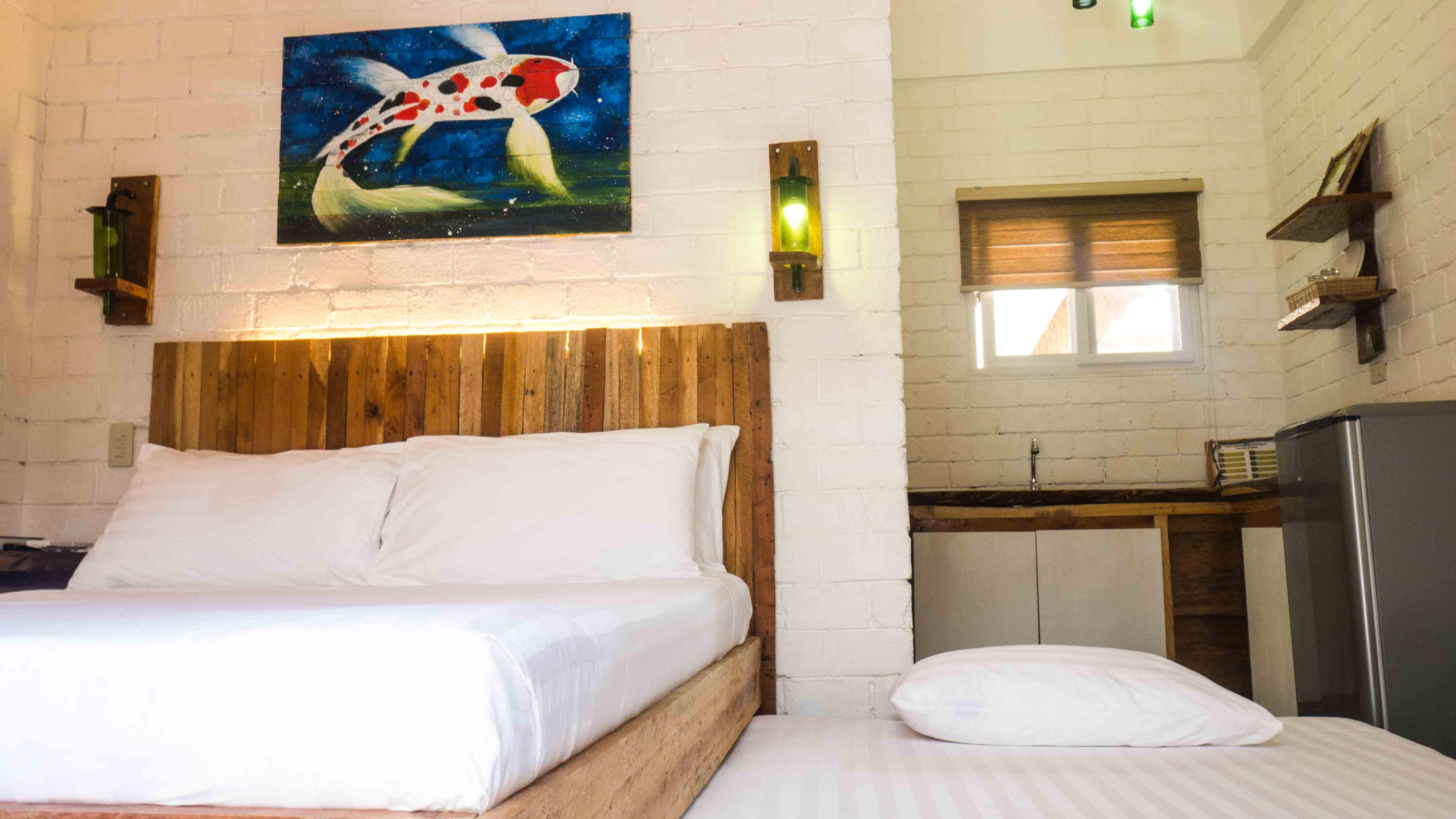 Bed 1 Low
