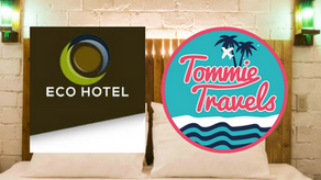 Eco Hotel - Alona Beach